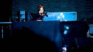 Grouper - Wind Return (live at ATP)