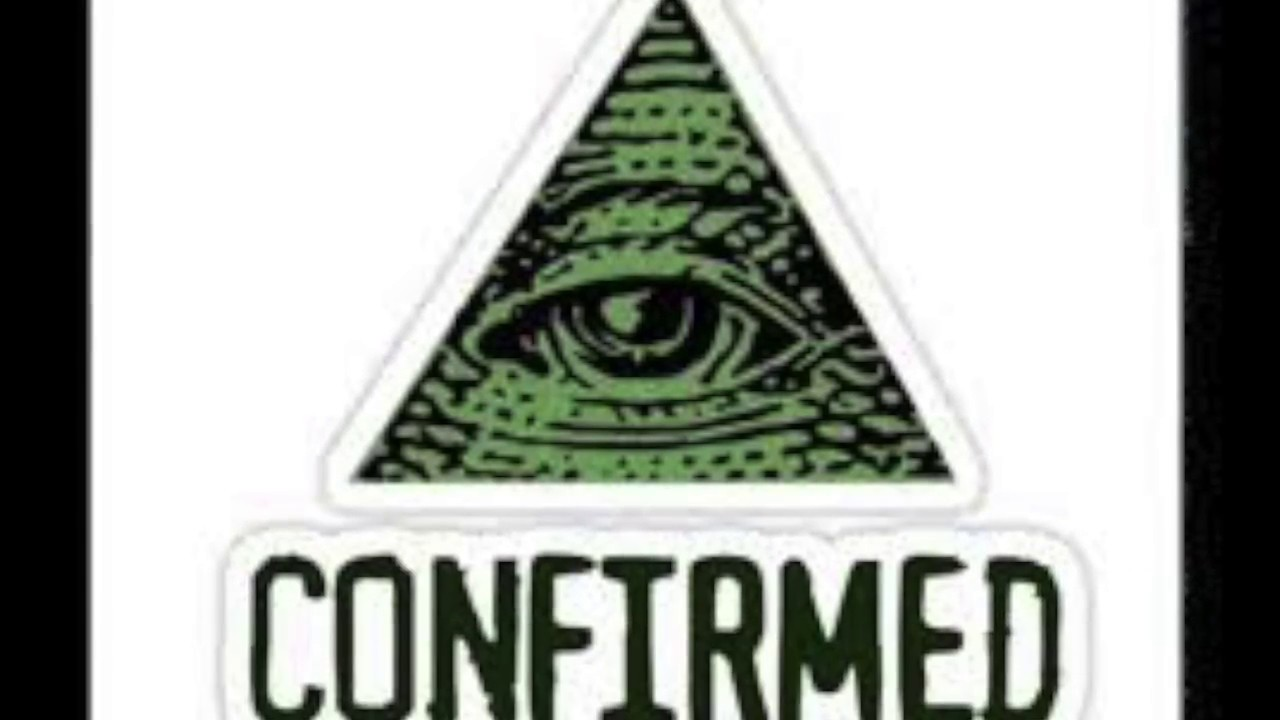 Image result for Illuminati meme