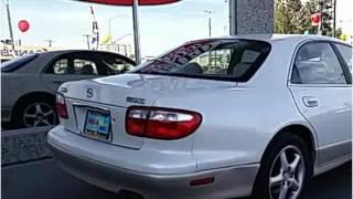 2000 Mazda Millenia Used Cars Spokane WA