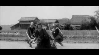 The Great Duel (Dai Satsujin)