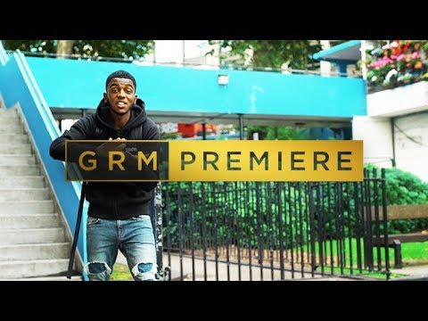 Micah Million - Hold Up [Music Video]   GRM Daily