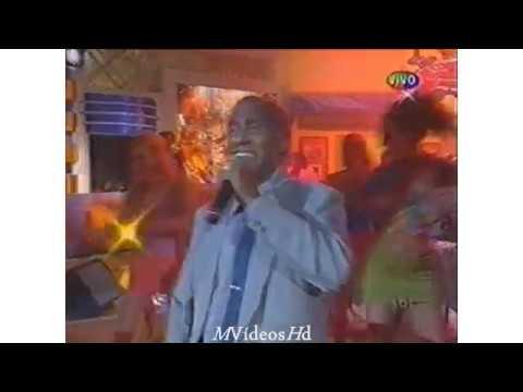 Carlos Gonzaga canta Diana aos 79 anos no Programa do Ratinho 2003 (Ao vivo)