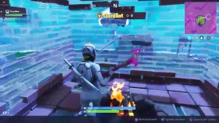 Let's Stream Fortnite Battle Royale Niveau 50 Victoires 110 Battle Pass 60