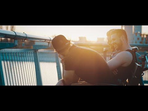 Follow The Flow - Nem tudja senki [OFFICIAL MUSIC VIDEO]