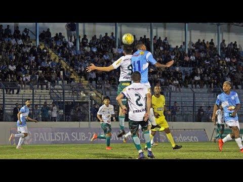 Marília 1x0 Francana - Camp. Paulista Segunda Divisão 2019