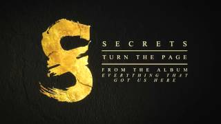 Secret - Turn The Page