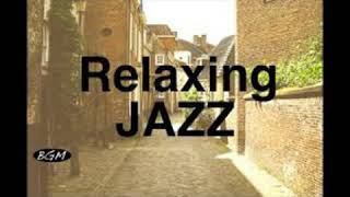 Relaxing Jazz Music | For Meditation/Relieve stress/Relax/Sleep