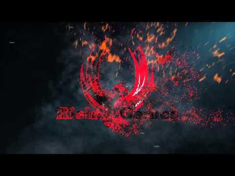 Rising Games LLC. Splash screen
