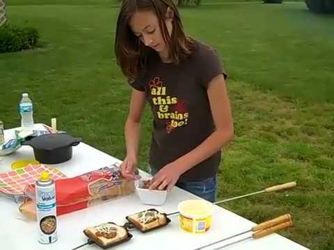 Tonka Toasters by Emily