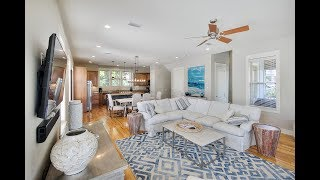 Seagrass Cottage with Exclusive 30A Rentals