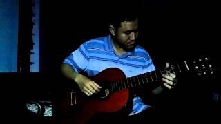 Romance - Fingerstyle guitar