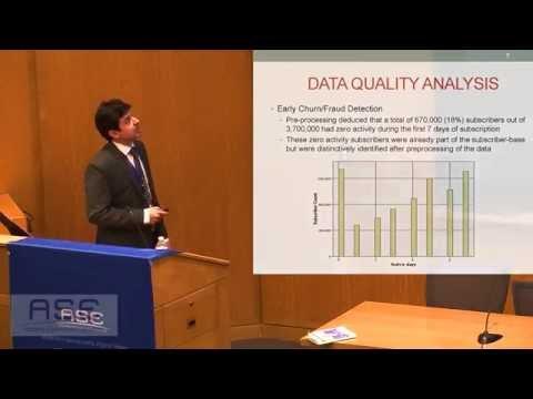 Customer Churn Prediction, Segmentation And Fraud Detection In Telecommunication Industry