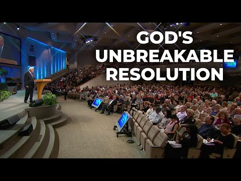 A Great Promise for the New Year | Dr. David Jeremiah