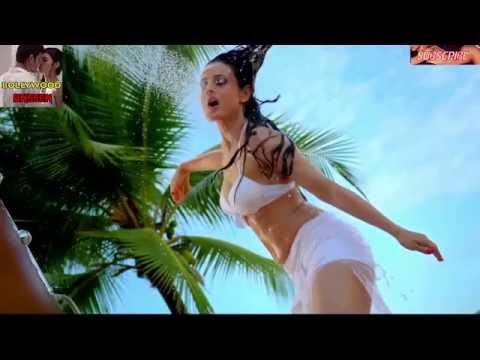 Ameesha Patel Hottest Assets & Cleveage Show Compilation Ever Too Hot To Handle Latest Release 2016 thumbnail