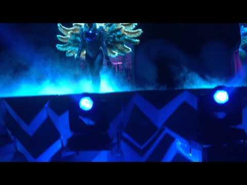 Lady Gaga - ARTPOP - artRAVE: The ARTPOP Ball - Calgary, May 25th 2014