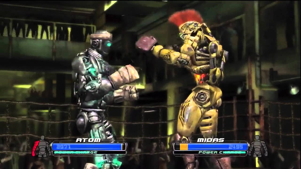 Acero Puro 191 Preparado Para El Boxeo De Metal Youtube