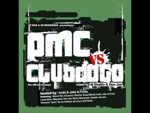 PMC vs Club Dogo - Tutto il mondo