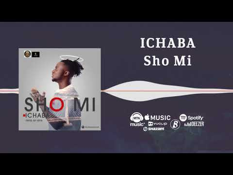 Ichaba - Sho Mi (Guide Me) [Official Audio]