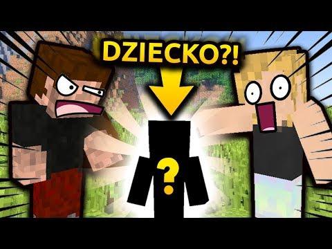 CZY ZOSTANIEMY RODZICAMI? - Minecraft Survival