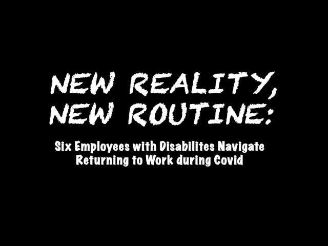 New Reality, New Routine l Complete Series