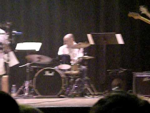 Curtis High School Teacher Band, The Latin Regents