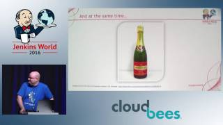Jenkins World 2016 - No, You Shouldn't Do That! Lessons from Using Pipeline