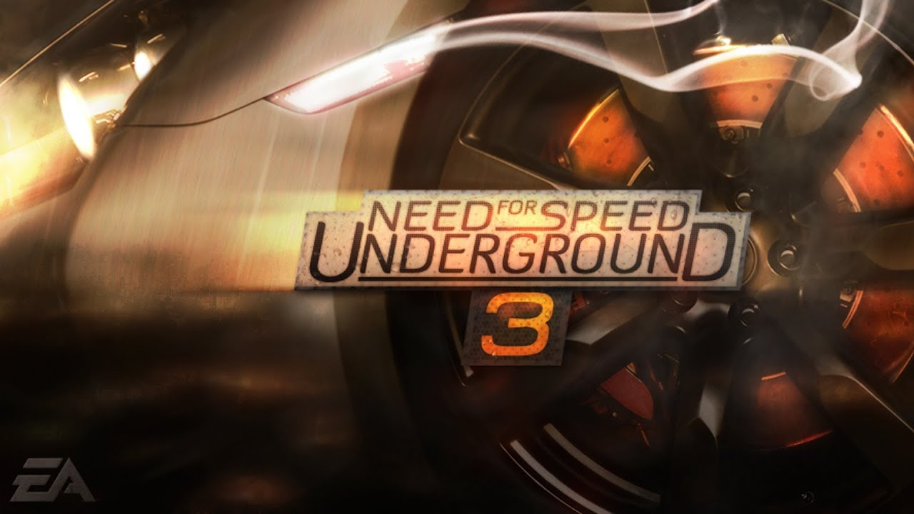 Need for Speed Underground 2 ENB+ HD Texture 1440p on i7>X 680