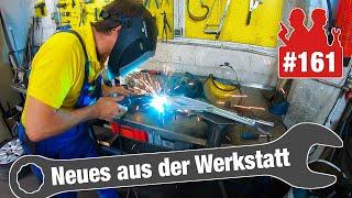 Schweißen statt Neukauf - Ist der Twingo-Fensterheber noch zu retten? | Airbag-Fehler im VW Sharan