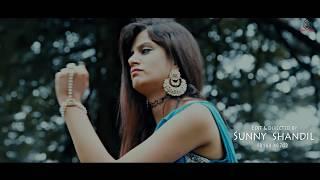 Latest Himachali Pahari Duet Song | MEIN DEEWANA By Poonam Sarmaik & Narender Nittu