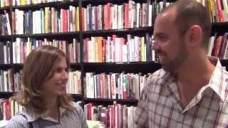 Maria (filha) e o amigo Victor Fasano falam de Maitê Proença!