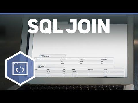 Join in SQL - SQL 9