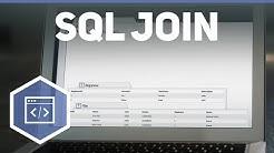 Join in SQL - SQL 9 ● Gehe auf SIMPLECLUB.DE/GO & werde #EinserSchüler