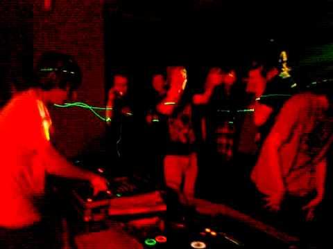 Counterstrike & Donny - Tear Your Soul Apart (Cooh Remix) Live @ Minsk