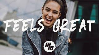 Cheat Codes - Feels Great (Lyrics Lyric Video) Anki Remix, ft. Fetty Wap &amp CVBZ