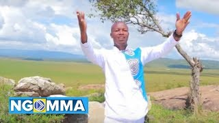 Ndikwihoka  -  P.K KINYANJUI  ( OFFICIAL VIDEO)