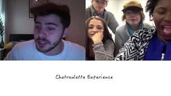 Freaks on Chatroulette Experience