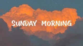 Your Sunday (Sunday Morning of Maroon5) -Sunny Shin |(Prod.Ampoff)| Lyrics