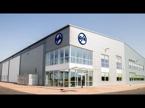 GfA UK Ltd Company Video 2019