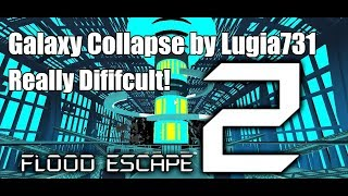 (REALLY DIFFICULT!) Galaxy Collapse by Lugia731 | Roblox FE2 Map Test