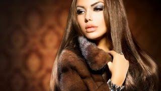 видео Шубы норковые: модели 2015-2016