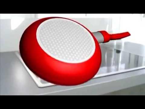 Frybest посуда литая с керамическим покрытием купить