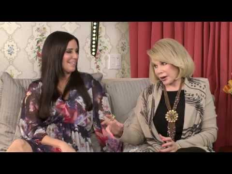 In Bed With Joan   Episode 53  Patti Stanger