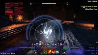 vHRC HM 150,149 (Wolfhunter) | Player Versus Environment