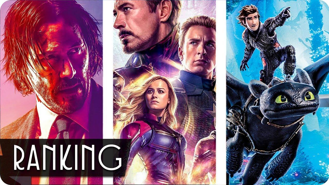 Topfilme 2019