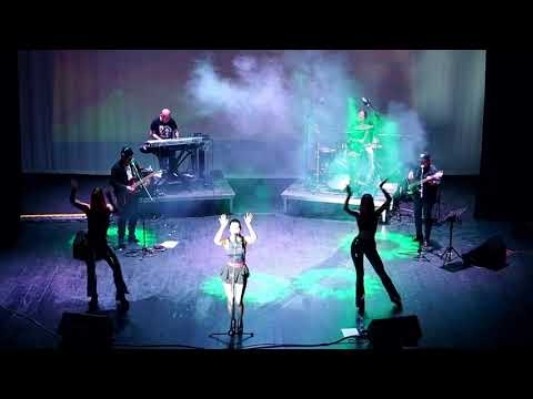Mecano Forever - Teatro Rambal De Utiel - 15 Febrero 2020  (4)