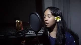Moana - How Far I'll Go(Alessia Cara Version) [COVER]