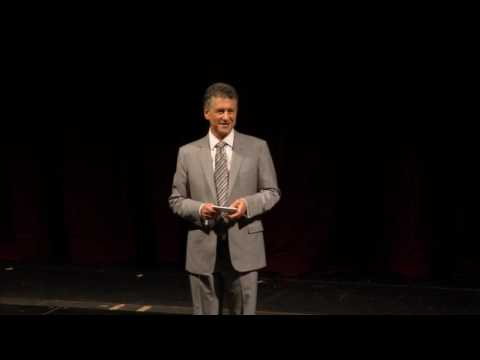 """Daniel J. Levitin, Ph.D. - """"Transforming Education: Critical Thinking in the Information Age"""""""
