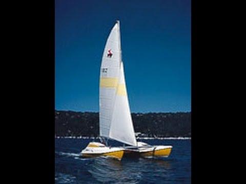 1990 Seawind 24 Championships Botany Bay (Vintage)