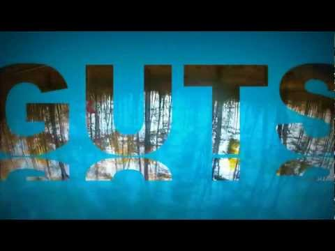 Youtube: Guts – Another Cut (Video 1080p) (Paradise for all)