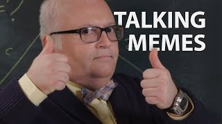 Making Talking Memes With Voice DeepFakes!